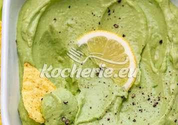 Artischocken - knoblauch sauce