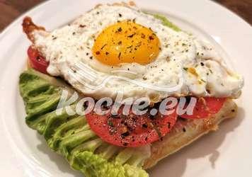 Das Frühstück
