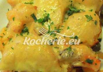 Kartoffeln mit Eier