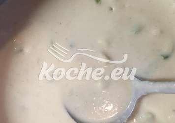 Kohlrabi-Crèmesüppchen