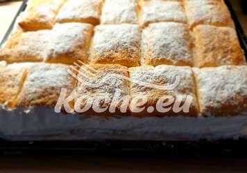 Sampita,Schaumpite,Schaumkuchen