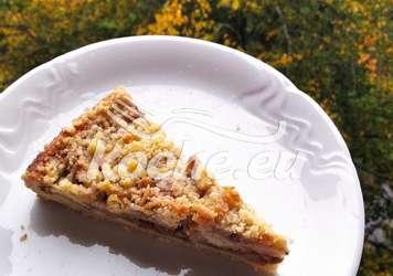 Zwetschgenkuchen mit Streuseln
