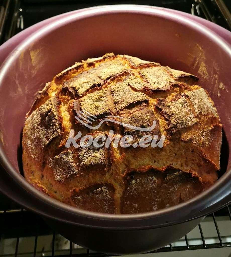 Haferflocken-Goldhirse-Brot