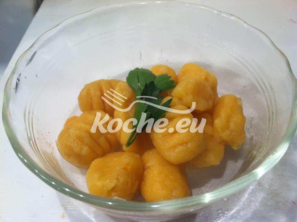 Kartoffel Gnocchi
