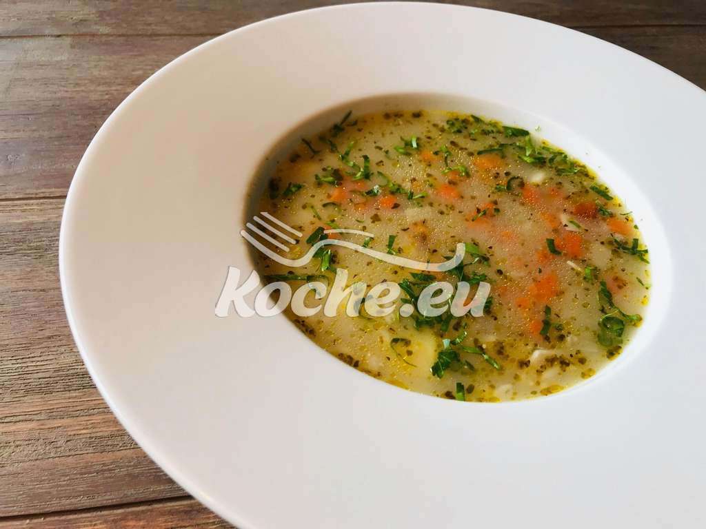 """""""Oma's Graupensuppe"""""""